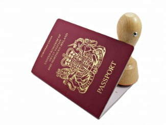 Immigration law advice Brighton London
