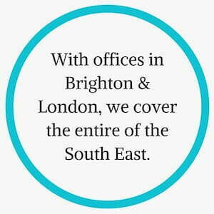Brighton London solicitors