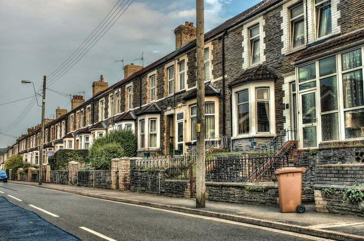 Cohabitation and Property