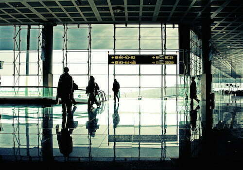 Personal and business migration outside of the UK