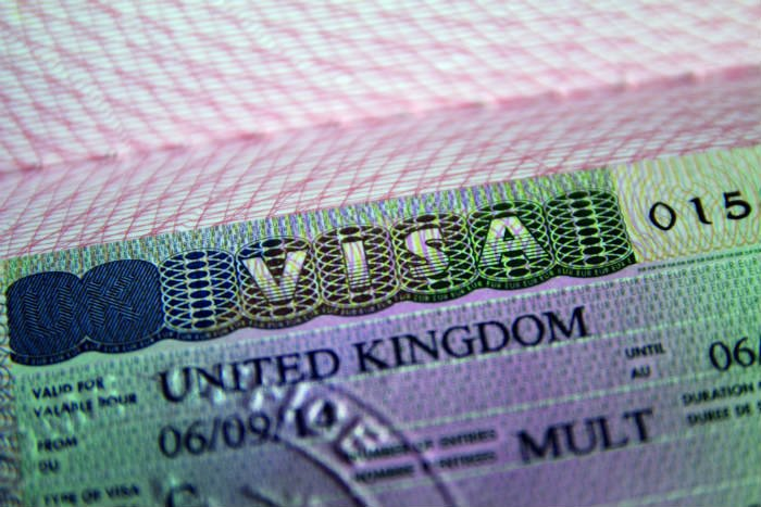 Visa changes to the Immigration Rules?